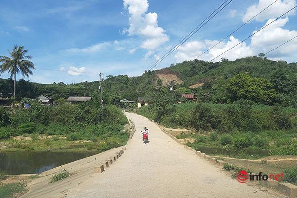 Quảng Trị: Cán bộ thôn xin tiền hộ nghèo để 'uống nước' phải trả lại, kiểm điểm công khai