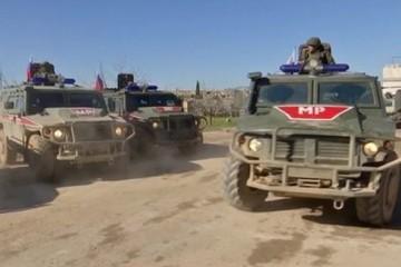 Nga 'vạch trần' âm mưu mới của Mỹ ở Syria