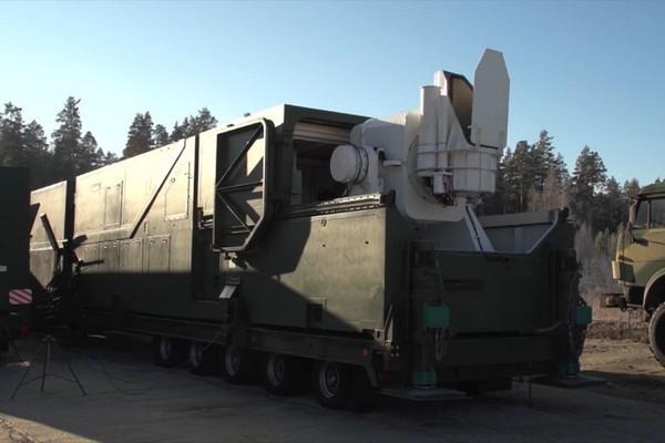Mỹ và Israel lo lắng trước vũ khí mới của Nga ở Syria