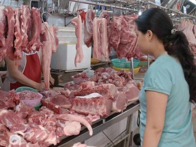 Heo đắt thì chuyển sang ăn gà khác nào bảo gạo tăng giá thì đừng ăn cơm...