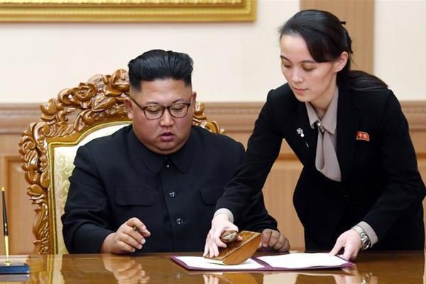 Nhân vật quyền lực số 2 Triều Tiên đe dọa có hành động quân sự với Hàn Quốc