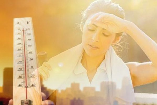 Đột quỵ nhiệt do nắng nóng: Bác sĩ hướng dẫn cách sơ cứu cần nhớ