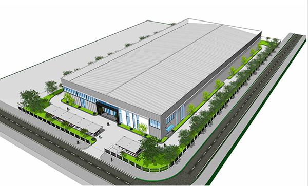 Dự án sản xuất dụng cụ và vật tư y tế 350 tỉ đồng vào Khu công nghệ cao Đà Nẵng
