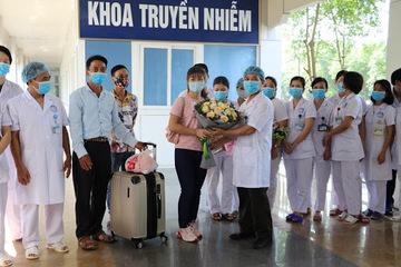 60 ngày không có ca nhiễm Covid-19 trong cộng đồng: Thở phào được chưa?