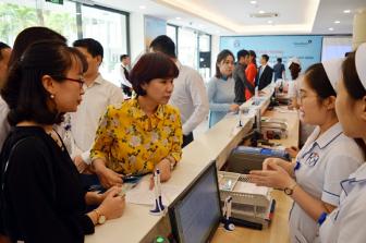 VietinBank đẩy mạnh thanh toán không dùng tiền mặt trong các dịch vụ công