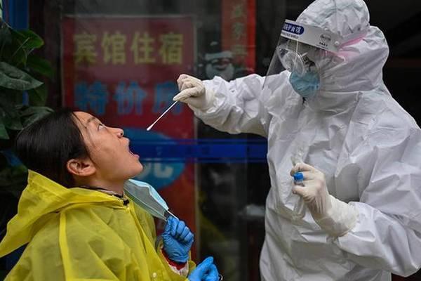 Trung Quốc cách chức 3 quan chức liên quan tới ổ dịch Covid-19 ở Bắc Kinh