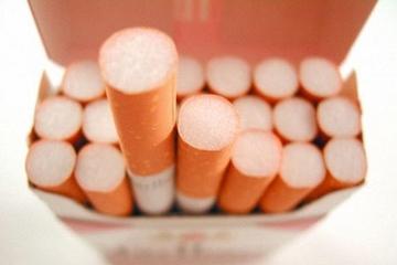 Bình Định tạm giữ gần 1.000 bao thuốc lá điếu ngoại nhập lậu