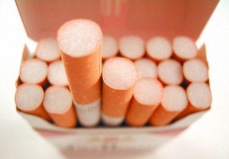 WTO chính thức công nhận đóng gói bao bì thuốc lá trơn