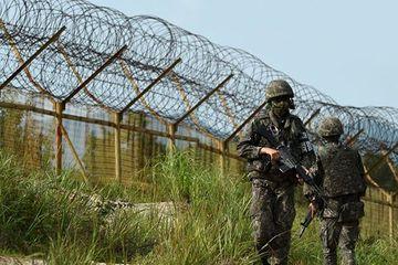 Quân đội Triều Tiên dọa đưa quân trở lại các vùng phi quân sự
