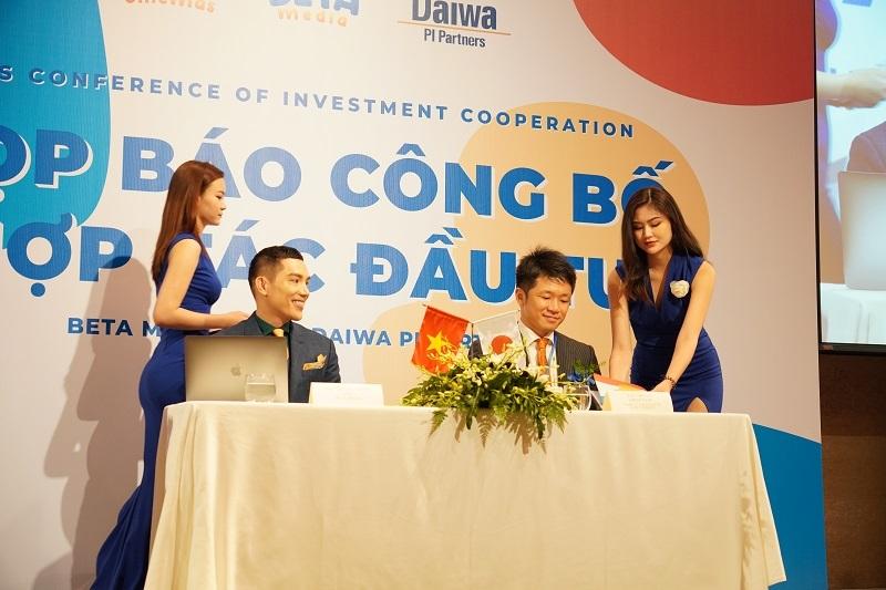 """Startup của tác giả ca khúc """"Việt Nam ơi' nhận 8 triệu USD từ nhà đầu tư Nhật"""