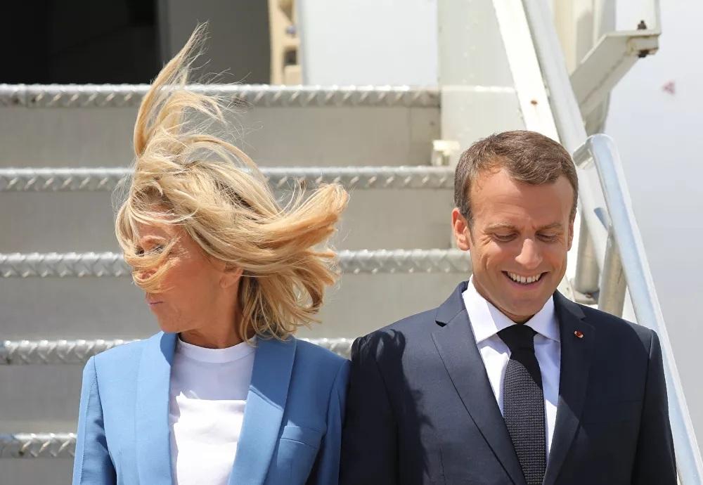 '50 sắc thái' khi các chính trị gia đương đầu với những cơn gió lớn