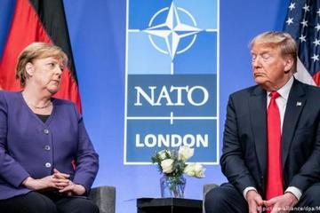 TT Trump tiết lộ quy mô và lý do rút bớt quân đội Mỹ khỏi Đức