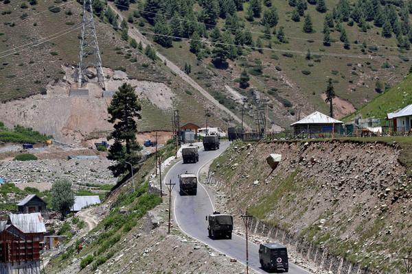 Nóng: 3 binh sĩ Ấn Độ bỏ mạng ở biên giới, Trung Quốc lên tiếng