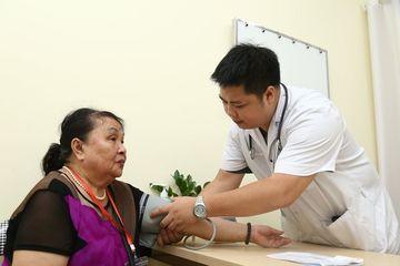 Làm thế nào để biết một người bị đột quỵ?