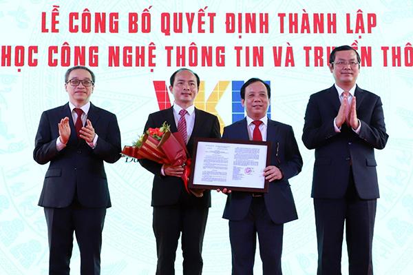 Đà Nẵng,Bộ GD-ĐT,Bộ TT-TT,Đại học Đà Nẵng,Việt - Hàn,Thủ tướng,Chính phủ