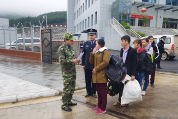 TP.HCM mở đợt cao điểm tấn công trấn áp tội phạm đưa người Việt Nam ra nước ngoài trái phép