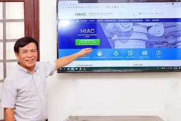"""Ra mắt hệ thống giải quyết tranh chấp trực tuyến đầu tiên """"Made in Vietnam"""""""