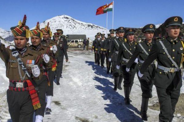 Hàng chục binh sĩ Trung - Ấn thương vong, chiến tranh biên giới sẽ tái hiện?