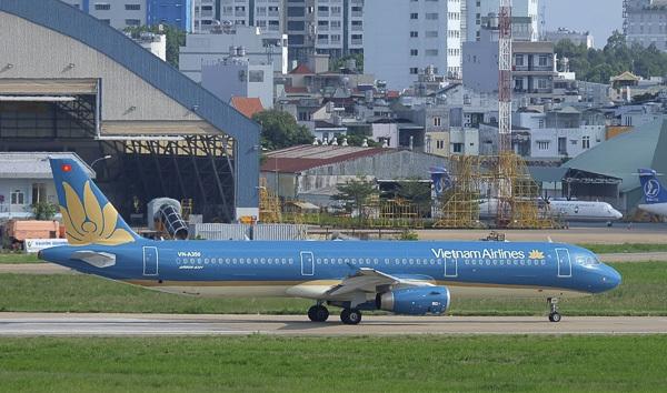 Nữ hành khách ngã từ xe thang máy bay xuống đất tử vong, Vietnam Airlines lên tiếng