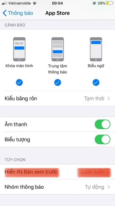 Tất tần tật những cách cải thiện tuổi thọ pin cho iPhone trên iOS 12.