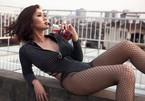 Gu thời trang sành điệu, sexy của 'chị Mận' Những ngày không quên