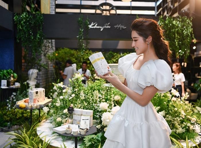 Bất ngờ với khu vườn cà phê của Đặng Lê Nguyên Vũ