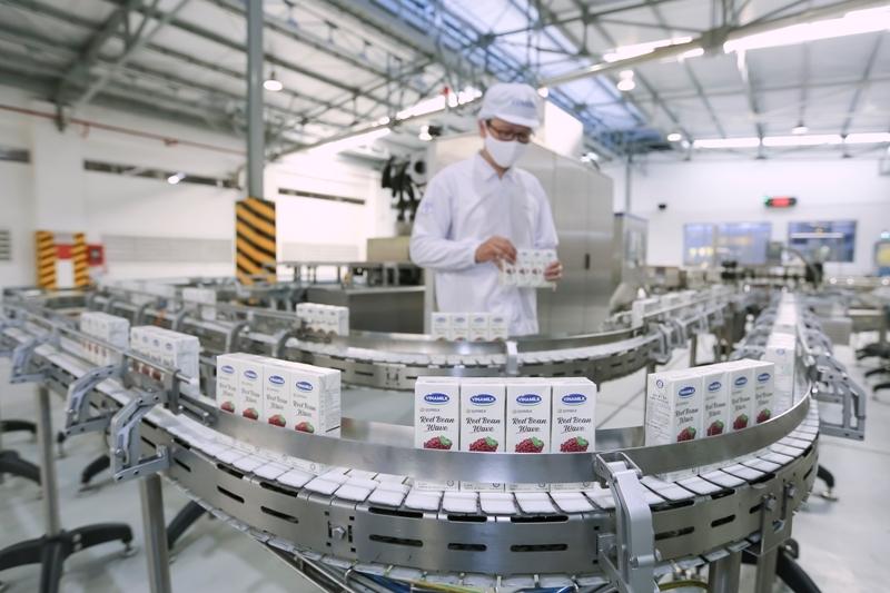 Vinamilk mở cánh cửa cho ngành sữa vào 5 nước thuộc Liên minh kinh tế Á Âu