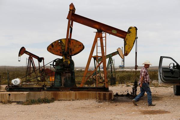 Mỹ tăng sản lượng dầu, tập đoàn Ả Rập sa thải hàng trăm nhân viên