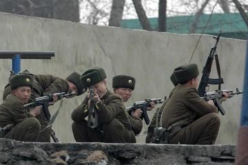 Quân đội Triều Tiên vẫn chưa 'động thủ'