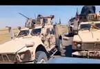 Tình hình Syria: Quân đội Nga – Mỹ tiếp tục chèn ép nhau ở Syria