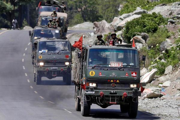 Thực hư Trung Quốc trao trả 10 binh sĩ cho Ấn Độ sau đụng độ biên giới?