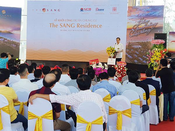 Chủ tịch tỉnh Quảng Bình: 'Đà Nẵng là đất lành cho đại bàng về xây tổ'