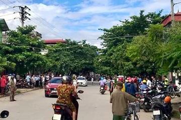 Án mạng 3 người tử vong chấn động huyện nghèo ở Điện Biên