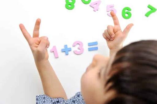 Những quy ước bàn tay giúp tính toán 'dễ như ăn kẹo'
