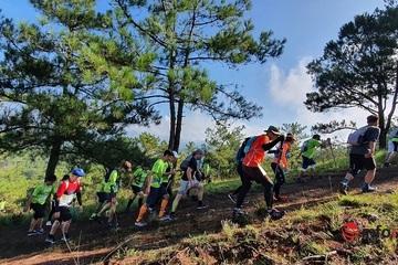 Lâm Đồng: Vận động viên bị lũ cuốn trôi, tìm thấy thi thể cách 1km