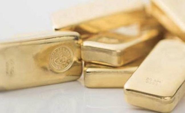 """Cuối tuần giá vàng tăng sốc, đón đầu """"đỉnh"""" giá tuần tới?"""
