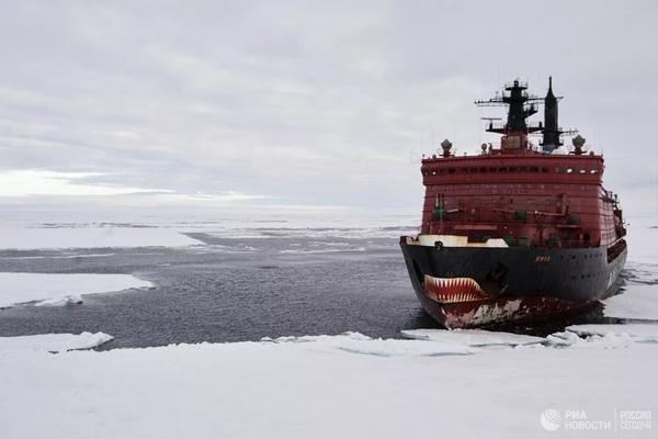 Nga trang bị 'tận răng' như thế nào ở Bắc Cực?