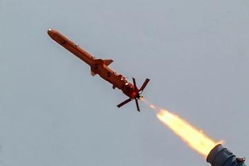Chuyên gia Ukraine 'khoe' vũ khí có thể tấn công vào tàu Nga