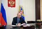 Tổng thống Putin nói gì về khả năng tranh cử một lần nữa?