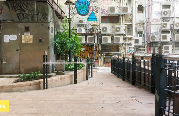 Đà Nẵng,Hong Kong,kiến trúc,Đại học Bách khoa,quốc tế,cảnh quan,Hàn Quốc