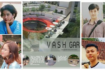 Sinh viên Đà Nẵng giành giải Á quân cuộc thi thiết kế kiến trúc cảnh quan quốc tế tại Hong Kong