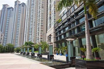 Ngân hàng rao bán một loạt căn hộ hạng sang tại dự án Saigon Pearl