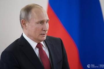 Ông Putin nói về những thay đổi ở nước Nga trong 20 năm cầm quyền
