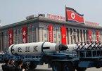 Triều Tiên chuẩn bị duyệt binh, khoe loạt vũ khí 'khủng'