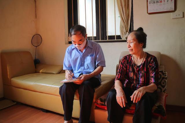 Hà Nội: Bồi dưỡng kiến thức cho cán bộ làm công tác dân tộc
