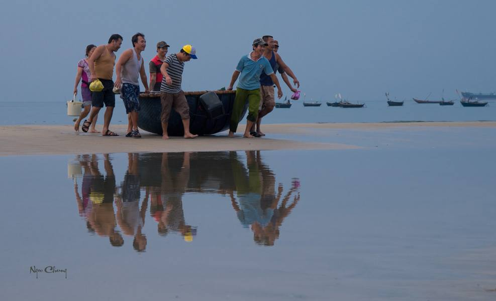 Nâng cao kiến thức pháp luật cho ngư dân ven biển Hải Phòng