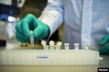 Cận cảnh cơ sở điều chế vắc-xin Covid-19 tại Trung Quốc