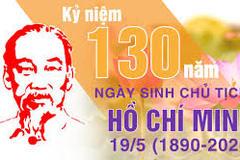 Thanh niên Quảng Ninh triển khai nhiều hoạt động kỷ niệm 130 năm sinh nhật Bác