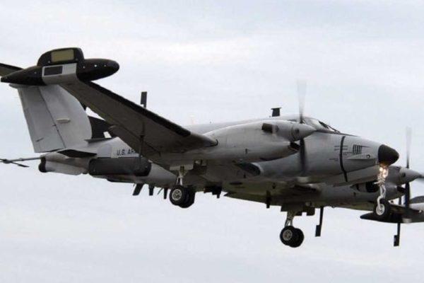 Máy bay Mỹ dồn dập tới bán đảo Triều Tiên