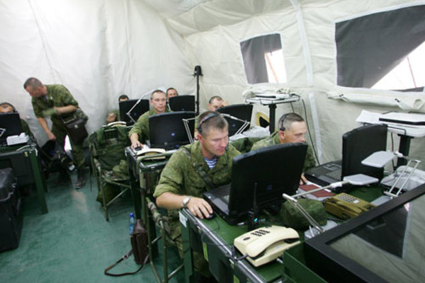 NATO muốn biến Ukraine thành chiến trường vô hình để 'đấu' với Nga?